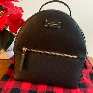 NWOT Kate Spade Wilson Road Mini Bradley Backpack